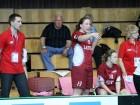 Latvijai florbolistēm Uzvara ar lielo burtu – pār Vāciju